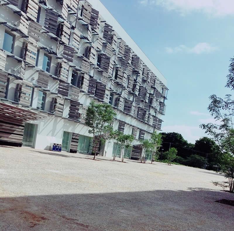 第1回INIAD-FES/東洋大学赤羽台キャンパス