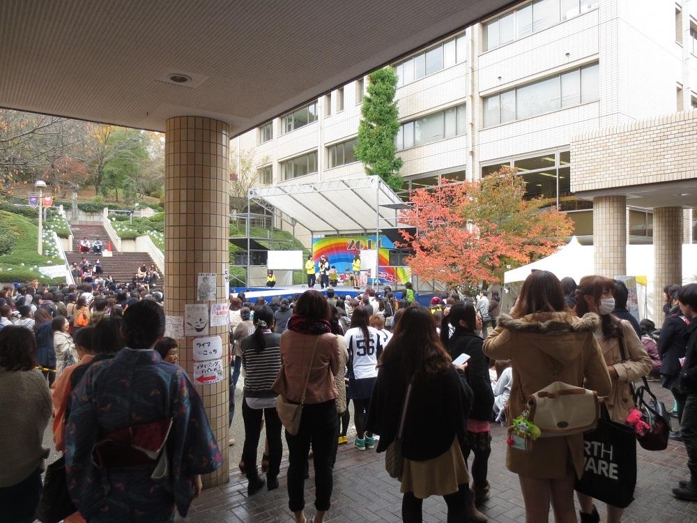 第54回KVA祭/東京家政学院大学町田キャンパス