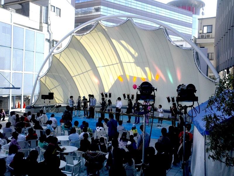 第57回産文祭/東京産業文化大学(サンプル)